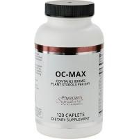 OC-Max, 120 caplets