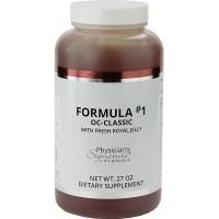 Formula #1 OC-Classic Liquid, 27 oz