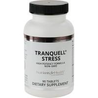 Tranquell Stress Formula, 90 tablets