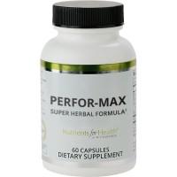 Perfor-Max, 60 Capsules