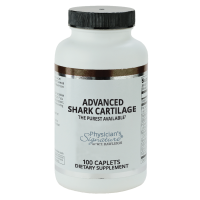 Advanced Shark Cartilage, 100 Tablets