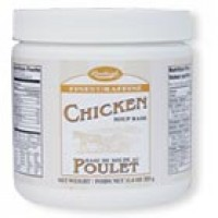 W.T. Rawleigh Chicken Soup Mix, 11.4 oz container