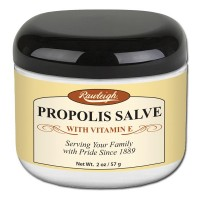 W.T. Rawleigh Propolis Salve with Vitamin E, 2oz
