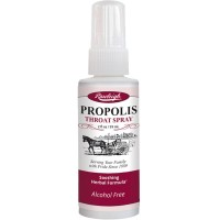 Propolis Throat Spray, 2 fl oz (7QV each)