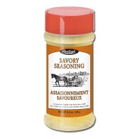 W.T. Rawleigh Savory Seasoning Mix, 4.9 oz
