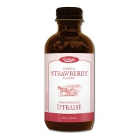 W.T. Rawleigh Strawberry Flavoring, 2 fl oz