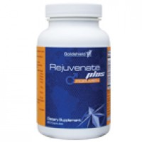 Rejuvenate Plus for Men, 60 capsules