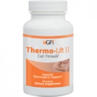 Thermolift II, 60 caplets