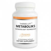 THERMO-LIFT METABOLIKS, 30 caplets