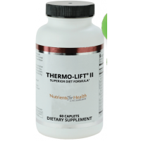Thermolift II, 60 caplets