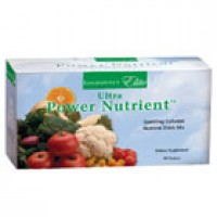 Ultra Power Nutrient, 30 packets (18QV each)
