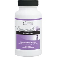 Rejuvenate Plus for Women, 60 caplets