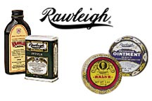 W.T. Rawleigh Products
